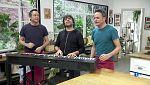 Torres en la cocina - Los hermanos Torres se atreven a cantar con Manu Guix
