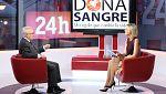 La tarde en 24 horas - Entrevista - 20/03/18
