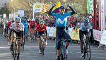 Ciclismo - Volta a Cataluña 2ª Etapa: Mataró - Valls