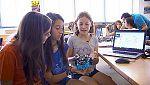 UNED - Jóvenes Inventores cumple 5 años - 16/03/18