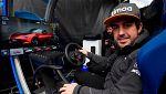 Alonso y Sainz, listos para iniciar la temporada de F1 en Australia