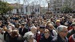 Informativo de Madrid - 21/03/18