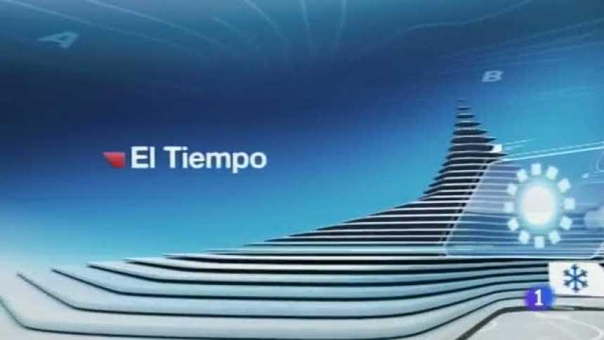 El Tiempo en Castilla-La Mancha - 21/03/18