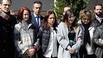 El presunto parricida del Getafe mató a los niños antes de incendiar la casa y suicidarse