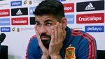 """Costa: """"Griezmann me llamaba para volver, ahora no me puede dejar solo"""""""