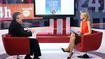 La tarde en 24 horas - Entrevista - 21/03/18