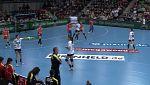 Balonmano - Clasificación Campeonato de Europa Femenino 3ª jornada: Alemania - España