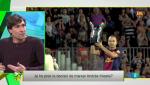 El Rondo - Continuarà Andrés Iniesta jugant al Barça?