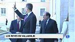 Castilla y León en 1' - 22/03/18