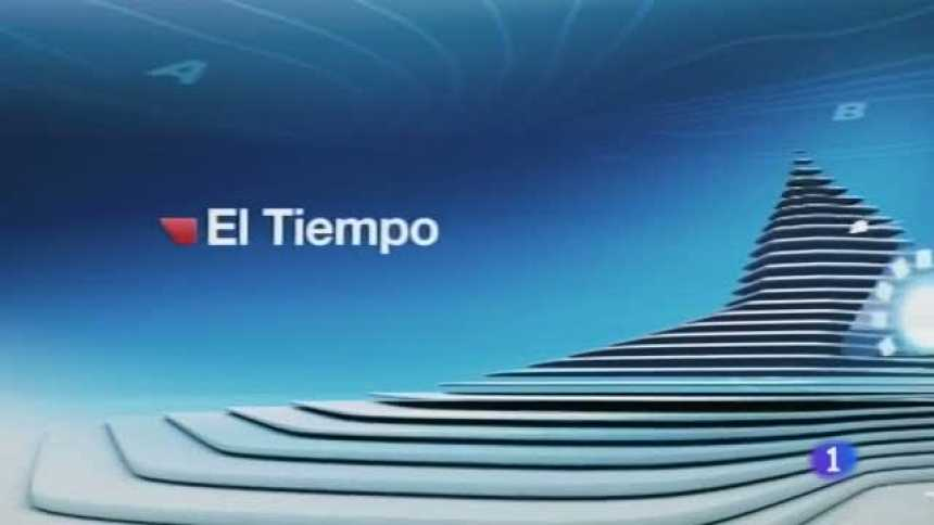 El Tiempo en Castilla-La Mancha - 22/03/18