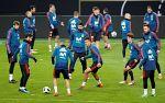 España y Alemania echan un pulso de 'gallos' antes del Mundial