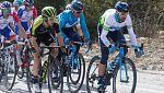 Ciclismo - Volta a Cataluña 5ª Etapa: Llivia - Vielha Vall d'Aran
