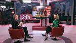 La tarde en 24 horas - Entrevista -23/03/18