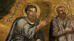 La senda desde Jesucristo hasta Constantino: Los Apóstoles