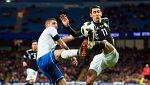 Fútbol - Amistoso Selecciones: Argentina - Italia