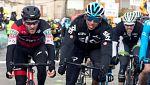 Ciclismo - Volta a Cataluña 6ª Etapa: Vielha Vall d'Aran - Torrefarrera