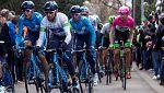 Ciclismo - Volta a Cataluña 7ª Etapa: Barcelona - Barcelona