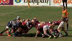 Rugby - Liga División de Honor, 19ª jornada: CR La Vila - Sanitas Alcobendas Rugby