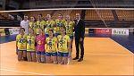 Voleibol - Superliga Iberdrola Femenina, 22ª jornada: CV CCO 7Palmas Gran Canaria - Arona Tenerife Sur