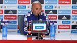 """Sampaoli confirma que Messi """"está ok"""" para jugar ante España"""