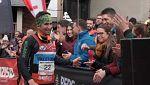 Trail Carrera Alto Sil 2018