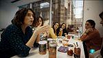 Menja't el Món -  L'experiment d'analitzar els tuppers en un menjador d'empresa