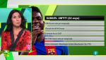 El Rondo - Continuarà Samuel Umtiti al Barça?
