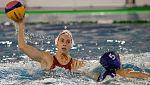 Waterpolo - Liga Mundial Femenina 5ª jornada: España - Hungría