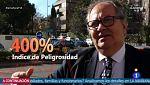 La Mañana - El punto más peligroso de las carreteras españolas