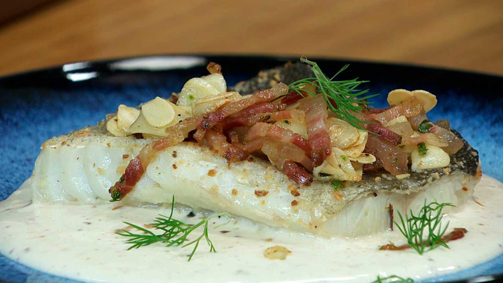 Como Cocinar El Bacalao   Torres En La Cocina Bacalao Fresco Con Especias