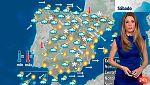 Viento fuerte en el este y norte peninsular, donde las precipitaciones irán remitiendo