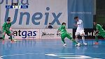 Fútbol Sala - Liga Nacional 26ª jornada: Catgas Energía - Osasuna Magna