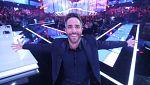 OTVisión - Roberto Leal cuenta que irá con Amaia y Alfred a Eurovisión en el cuarto programa de OTVisión