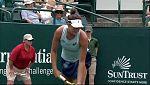 Tenis - WTA Torneo Charleston (EEUU): J. Brady - N. Osaka