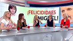 Amigas y conocidas - 03/04/18