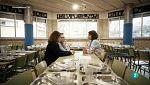 Menja't el món - Nous horitzons - Entrevista a Oriol Notario sobre els menjadors ecològics a les escoles