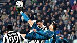 """Cristiano Ronaldo: """"Es un gol para el recuerdo, seguramente mi mejor gol"""""""