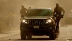 Fugitiva - El secuestro de la familia Guzmán