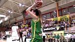 Baloncesto - Liga Femenina DIA, PlayOffs 1/4 Final, 1º partido: Mann Filter - IDK Gipuzkoa