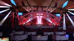 El Altice Arena de Lisboa está casi listo para Eurovisión 2018