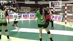 Balonmano - Liga Guerreras Iberdrola, 20ª jornada: BM Castellón - KH-7 BM Granollers