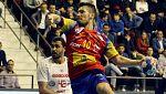 Balonmano - Amistoso Selección Masculina: España - Túnez