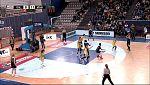 Baloncesto - Liga Femenina DIA, PlayOffs 1/4 Final, 2º partido: IDK Gipuzkoa - Mann Filter