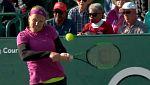 Tenis - WTA Torneo Charleston (EEUU) Final: K. Bertens - J. Goerges