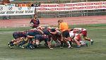 Rugby - Liga División de Honor, 20ª jornada: Ampo Ordizia RE - FC Barcelona