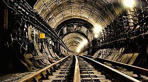 Dentro del Metro: Viajar bajo tierra - Northern Line