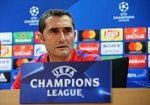 """Valverde: """"Todavía no hemos ganado nada"""""""