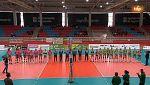 Voleibol - Superliga Iberdrola Femenina. PlayOffs 1/4 Final 2º partido: Minis Arluy VB Logroño - CV CCO 7 Palmas Gran Canaria