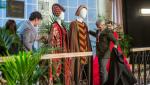Maestros de la costura - Clase magistral de Lorenzo Caprile
