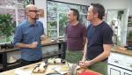 Torres en la cocina - Iker Morán y sus curiosos postres